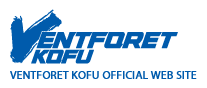 VENTFORET KOFU OFFICIAL WEBSITE